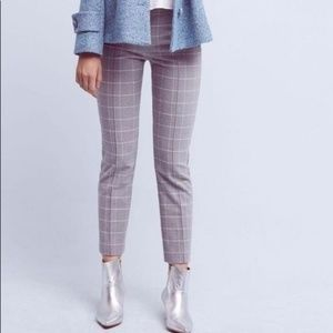 Anthropologie Cartonnier Isabella Tapered Pants